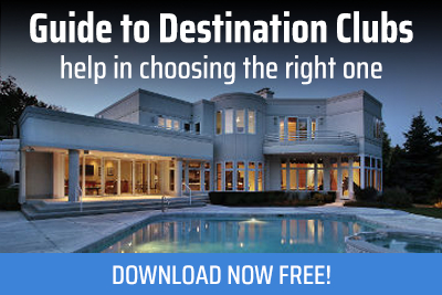 Guide to Destination Clubs