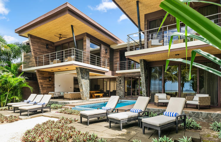 Equity Residences Costa Rica home
