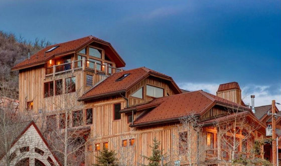 Equity Residences Park City