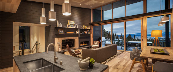 Equit Residences Lake Tahoe stellar
