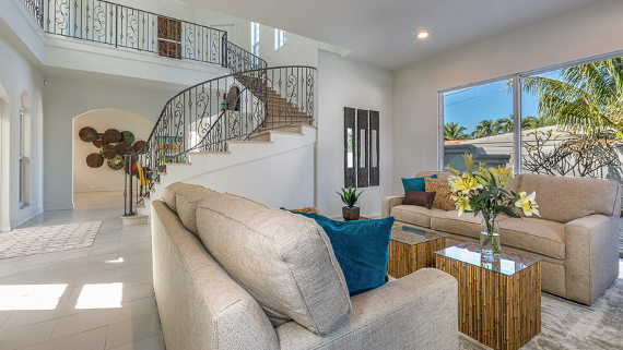 Equity Residences Palm Beach home