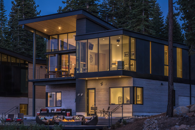 Equity Residences Tahoe Home