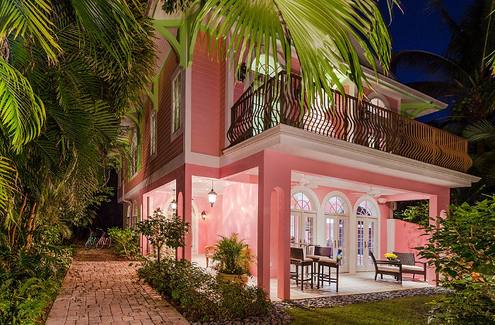 equity residences Captiva Island
