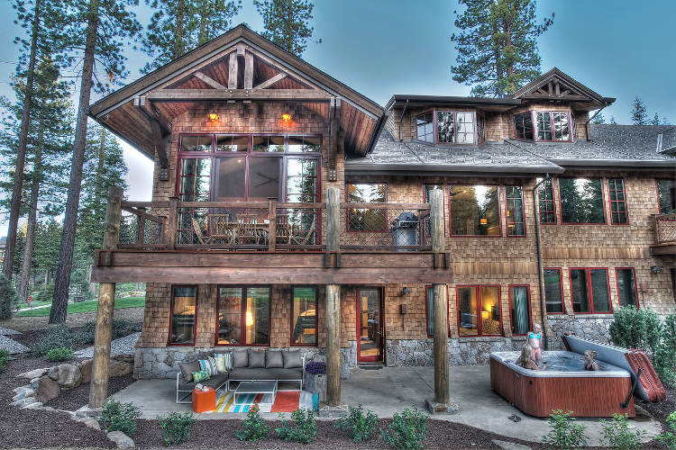 Equity Estates Lake Tahoe