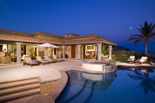 Exclusive Resorts Cabo san Lucas