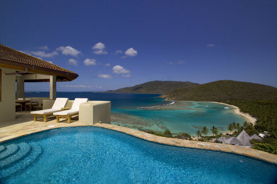 Exclusive Resorts Little Dix Bay BVI