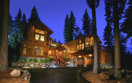 Exclusive Resorts Lake Tahoe