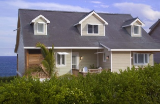 Abaco Lusso Cottage