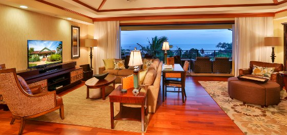 Luxus Kauai Home