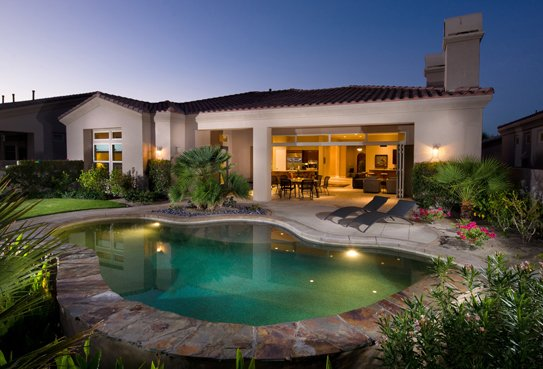 M Private LaQuinta Pool
