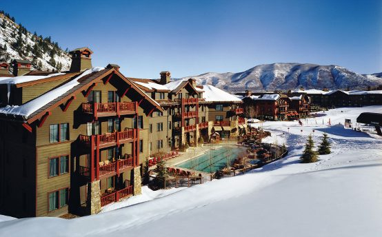 Ritz-Carlton Club, Aspen