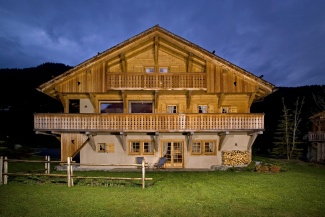 Exclusive Megeve France