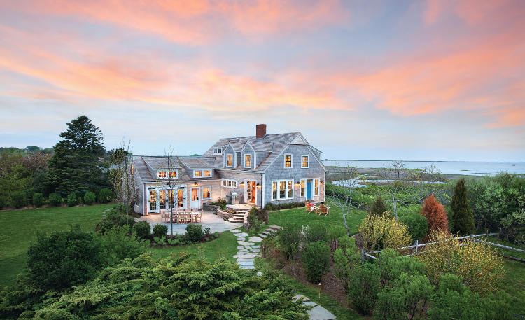 Inspirato Nantucket