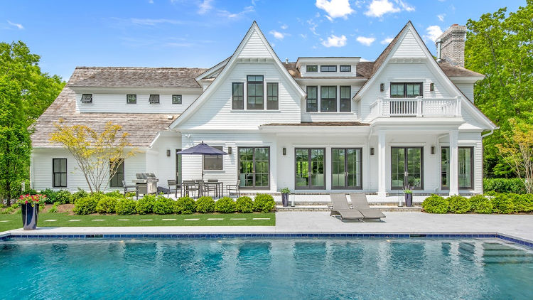 Inspirato The Hamptons