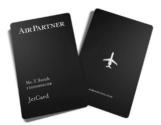 AirPartner JetCard