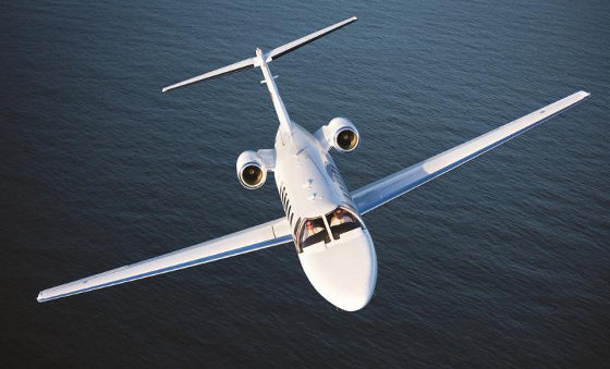 AirSprint Citation CJ2+