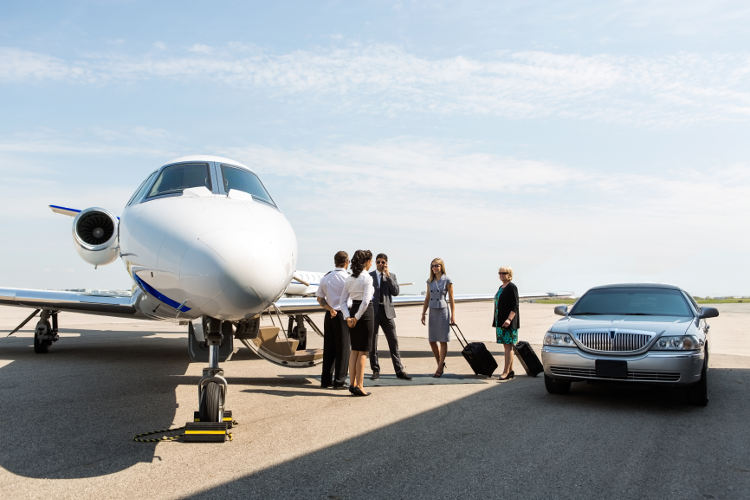 Private Aviation Access