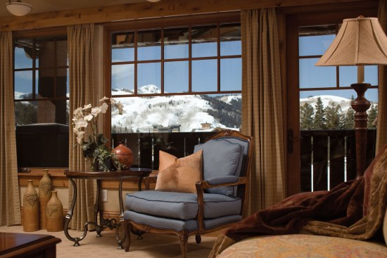 Residences at The Chateaux, Deer Valley